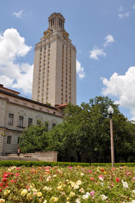 university of texas essays 2012