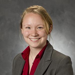 Megan White, University of Georgia