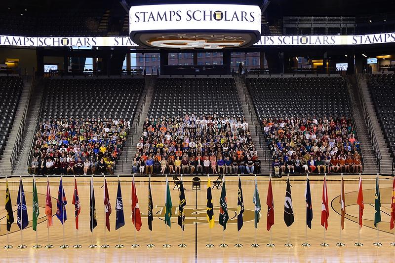 Stamps Scholars