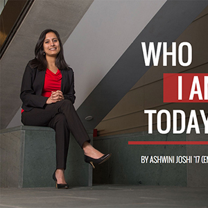 Ashwini Joshi, Univ. of Connecticut
