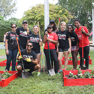2016 Stamps National Day of Service