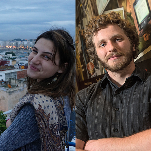 Two Stamps Scholars Win Prestigious Critical Language Scholarship