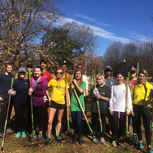 Second Annual Stamps Day of Service Approaches