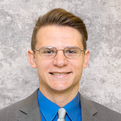 Alumnus Aaron Scherf Earns Donald M. Payne International Development Fellowship