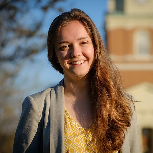 Wake Forest University Stamps Scholar Wins 2018 Gates Cambridge Scholarship