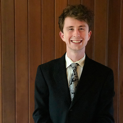 University of Pittsburgh Stamps Scholar Wins 2018 Beinecke Scholarship