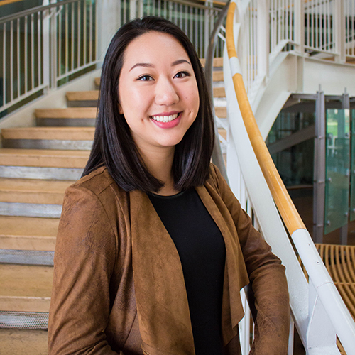 Allison M. Zhou Receives Fulbright Award