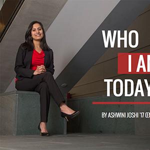 Ashwini Joshi, Univ. of Connecticut