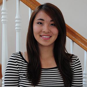 Elaine Tam, UCLA