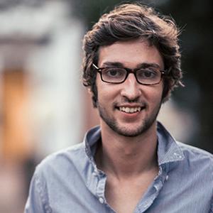 Evan Behrle, University of Virginia