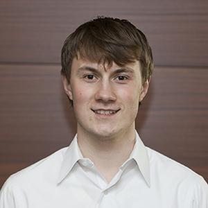 Alex Kucher, University of Michigan