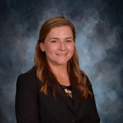 Erin Ahern, University of Illinois