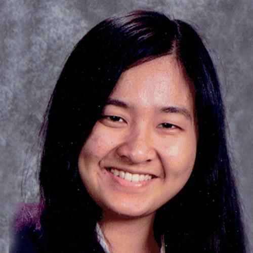 Sophie Chen, UCLA