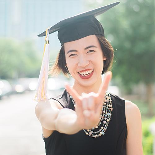 Tiffany Chan, University of Texas Austin