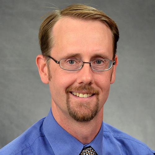 Jeff Alexander, Virginia-Maryland College of Veterinary Medicine
