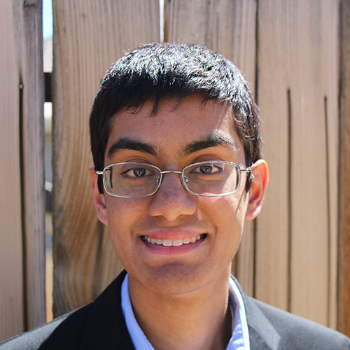 Karthik Rohatgi, Washington University