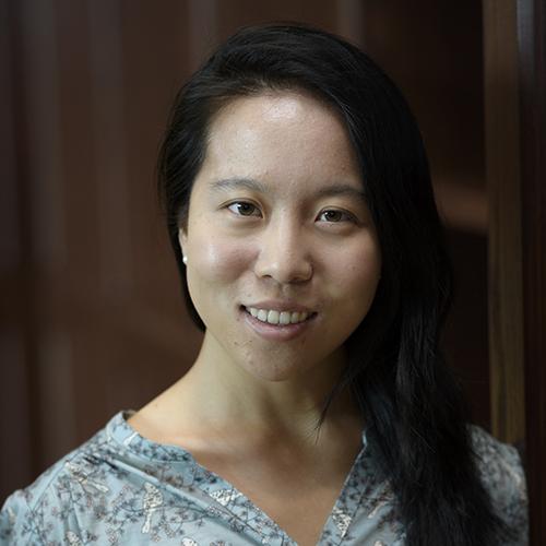 Katherine Lin , Purdue University